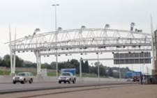 Gantries have become a part of Gauteng's landscape.