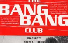 The Bang Bang Club was a book written by veteran South African photojournalists Joao Silva and Greg Marinovich. Picture: Supplied.