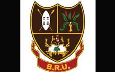 The emblem for the South African Border Rugby Union. Picture: Supplied.