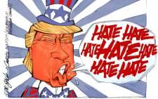 TRUMPeting Hate
