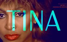 The international poster for the documentary film 'Tina'. Picture: @LoveTinaTurner/Twitter