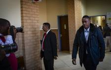 Duduzane Zuma's lawyer argued that his client cannot be guilty of culpable homicide because he couldn't have known that he would lose control of his car, resulting in the death of Phumzile Dube.