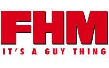 For Him Magazine (FHM). Credit: FHM