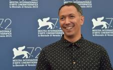 "FILE: Director Oliver Hermanus poses during the photocall of the movie ""The Endless River"" presented in competition at the 72nd Venice International Film Festival on September 7, 2015 at Venice Lido. Picture: AFP."