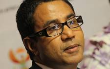 Bobby Soobrayan, Director-General of Basic Education has been placed on special leave by the Department of Basic Education.Picture: Taurai Maduna/EWN