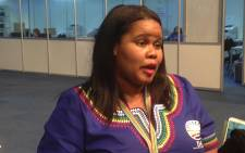 FILE: Outgoing Parliamentary leader Lindiwe Mazibuko. Picture: Reinart Toerien/EWN