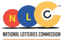 FILE: National Lotteries Commission logo. Picture: NCL/Facebook.