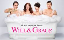 The cast of 'Will & Grace'. Picture: nbc.com