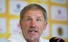 Kaizer Chiefs coach Stuart Baxter. Picture: Facebook