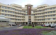 The Red Cross War Memorial Children's Hospital. Picture: childrenshospitaltrust.org.za