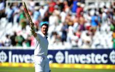 Proteas skipper Graeme Smith retired from international cricket after the conclusion of the Test series against Australia yesterday. Picture: AFP.