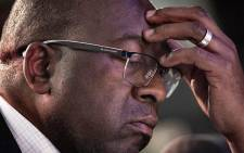 The Minister of Finance, Nhlanhla Nene. Picture: Sethembiso Zulu/EWN
