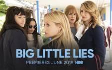 The 'Big Little Lies' cast. Picture: _biglittlelies/instagram.com