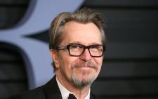FILE: Gary Oldman. Picture: AFP