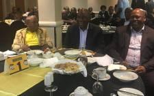 ANC President Cyril Ramaphosa. Picture: Ziyanda Ngcobo/EWN.