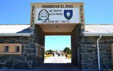FILE: The Nelson Mandela Gateway to Robben Island will not be operating on Sunday 15 December to honour Madiba.  Picture: Graeme Raubenheimer/EWN.