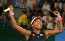 Tennis star Naomi Osaka. Picture: 123rf.com