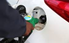 Generic: Petrol pump at BP station. Picture: Sebabatso Mosamo/EWN
