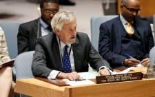 UN envoy to Somalia Nicholas Haysom. Picture: unmissions.org