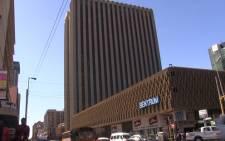 Middestad building