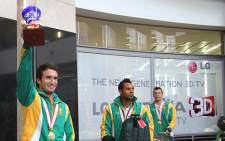 The SA Men's Hockey Coach said he is confident the replacements will fit into the team's current plans.