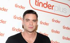 FILE: Actor Mark Salling. Picture: AFP.