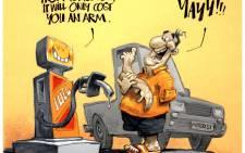Fuel's Paradise