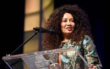 FILE: Minister of International Relations and Cooperation Lindiwe Sisulu. Picture: Dirco