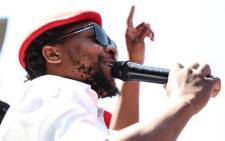 FILE: EFF national spokesperson Mbuyiseni Ndlozi. Picture: EWN
