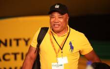 Controversial ANC member Tony Yengeni was released on bail on Monday 12 August 2013 after he was arrested on charges of drunk driving in Cape Town.