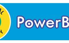 Powerball logo. Picture: Supplied.