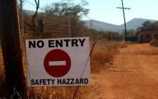 National government says attention needs to be paid to the quality of roads in Limpopo. Picture: Eyewitness News