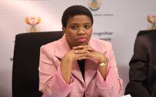Nomgcobo Jiba has been acting as the National Director of Public Prosecutions. Picture: Taurai Maduna/EWN