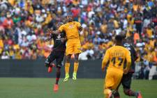 Kaizer Chiefs vs Orlando Pirates in the Carling Black Label Champion Cup. Picture: @blacklabelsa.