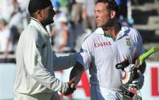 Proteas all rounder Jacques Kallis. Picture: AFP