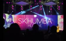 Skhumba Hlope was among the comedians that walked away newcomer awards at this year's Comics Choice Awards held at Monte Casino on 3 September 2016. Picture: iWitness.