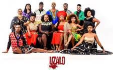 Uzalo cast members. Picture: Uzalo Facebook