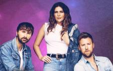 Country music group Lady A, formerly known as Lady Antebellum. Picture: @ladya/Twitter.