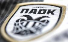 PAOK FC logo. Picture: @PAOK_FC.