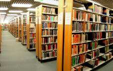 A file image of a library. Picture: freeimages.com