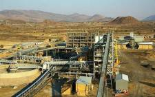 Impala Platinum's Marula mine in Limpopo. Picture: www.implats.co.za.
