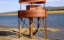 A view of Clanwilliam Dam in the Western Cape. Picture: www.clanwilliam.org.za.