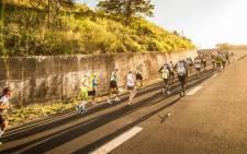 Comrades Marathon. Picture: Comrades Marathon/Twitter