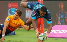 Picture: @BlueBullsRugby/Twitter