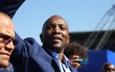 Democratic Alliance leader Mmusi Maimane.  Picture: Christa Eybers/EWN.