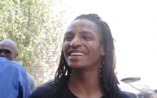 Kwaito star 'Brickz' was arrested on 1 November 2013 for allegedly raping a 16-year-old girl in March. Picture: Brickz Mabrigado Facebook Page.