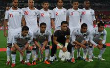ecord winners Egypt were knocked out of African Nations Cup qualifying on 30 June, 2012. Picture: AFP