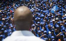 FILE: The DA office has written off the ANC's claims as electioneering. Picture: Reinart Toerien/EWN.