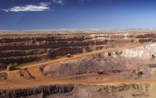 FILE: Kumba's Kolomela mine near Postmasburg in the Northern Cape Province. Picture: angloamericankumba.com