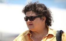 Public Enterprises Minister Lynne Brown. Picture: Supplied.